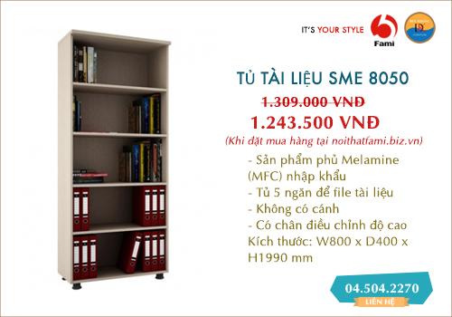 Tủ tài liệu Fami SME 8050