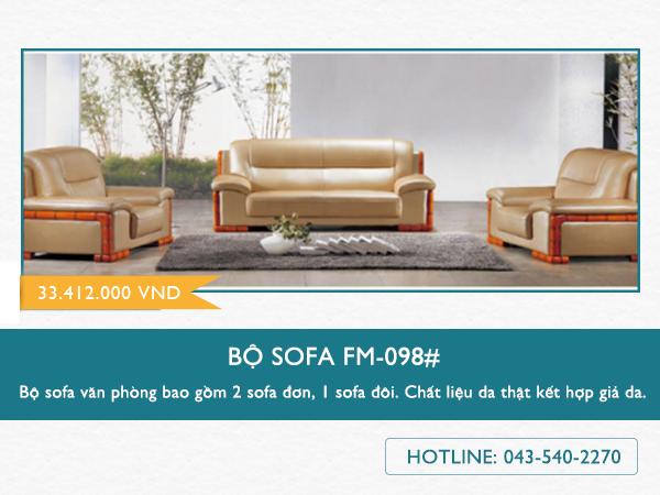 Sofa FM-098