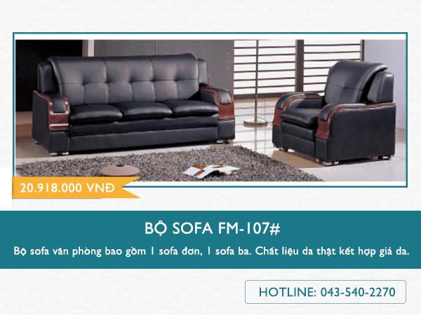 Sofa FM-107