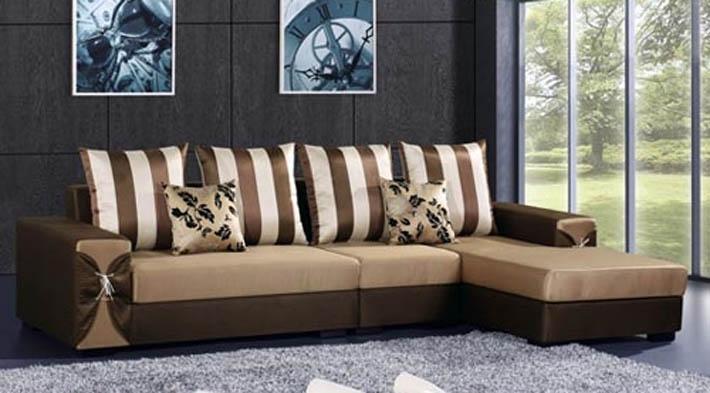 cách xử lý vết bẩn trên sofa da công nghiệp và giả da