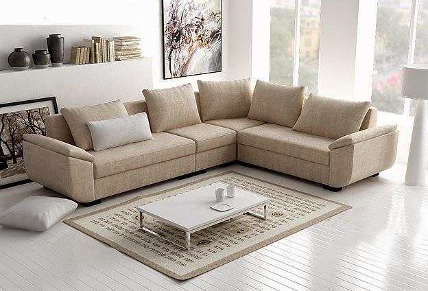 cách xử lý vết bẩn trên sofa bọc vải nỉ