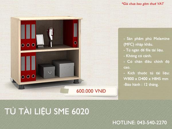 Tủ tài liệu SME 6020