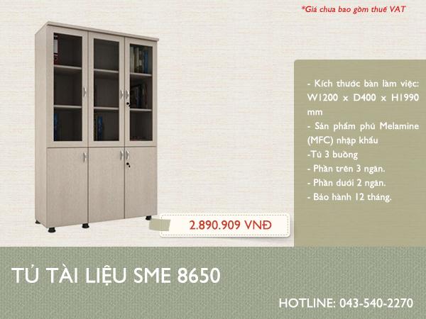 Tủ tài liệu SME 8650