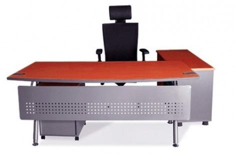 Bộ bàn giám đốc SMM1800H màu DC