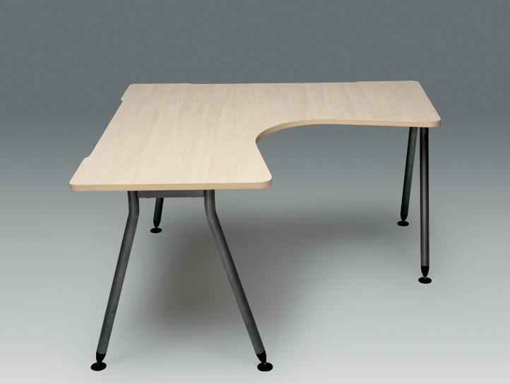 Chọn bàn làm việc đơn giản, tiện ích
