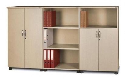 Những mẫu tủ tài liệu văn phòng Fami mới nhất