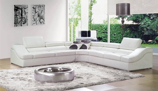 Những lưu ý quan trọng khi chọn sofa cho phòng khách