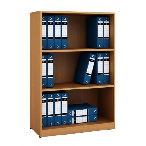 Tìm hiểu về chất liệu làm tủ gỗ văn phòng