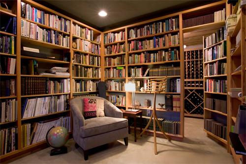 Gợi ý cho bạn cách tận dụng những khoảng không trong nhà