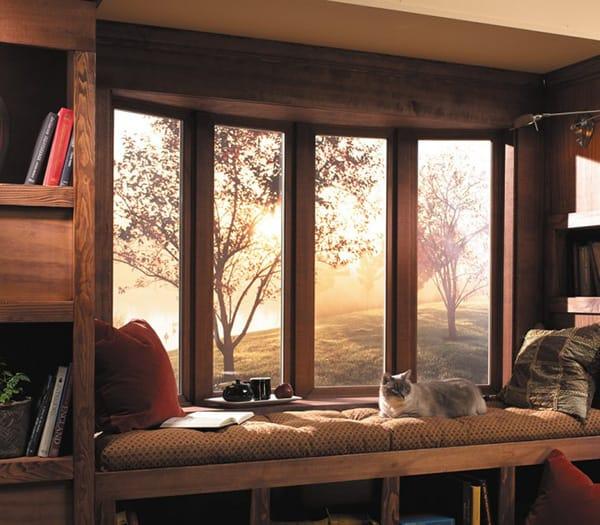 Mẫu cửa sổ nào sẽ lên ngôi trong năm 2016 này?