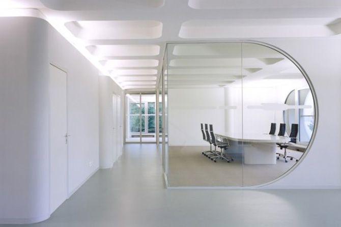 Dự đoán 6 xu hướng thiết kế văn phòng được ưa chuộng nhất năm 2016
