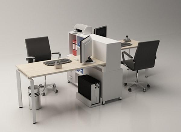 Gợi ý hay để thiết kế phòng làm việc hiện đại