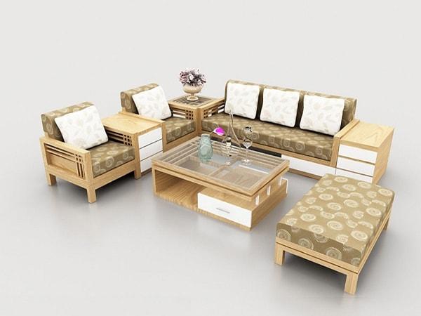 Làm thế nào biết đồ gỗ nội thất có chất lượng hay không?