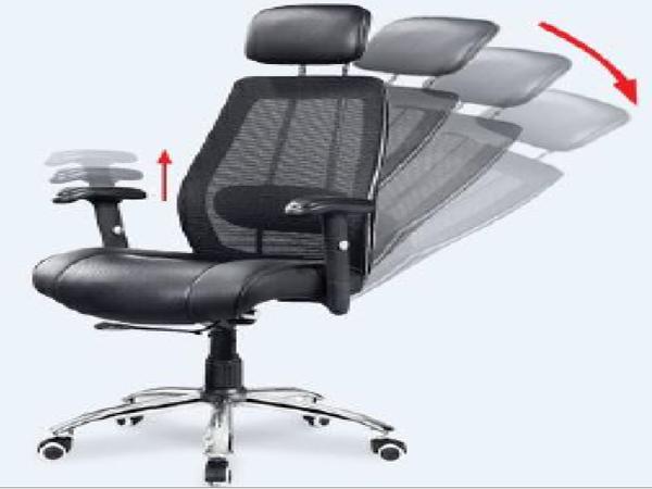 đánh giá ghế văn phòng