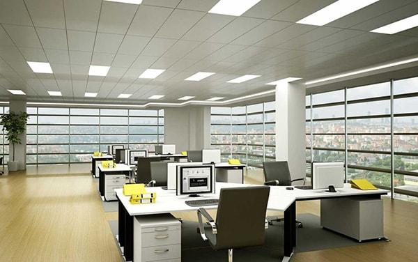 Không gian nào nơi văn phòng được nhân viên yêu thích nhất?