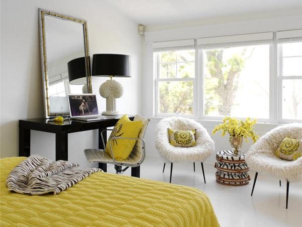 Thiết kế nội thất chung cư theo phong cách đương đại
