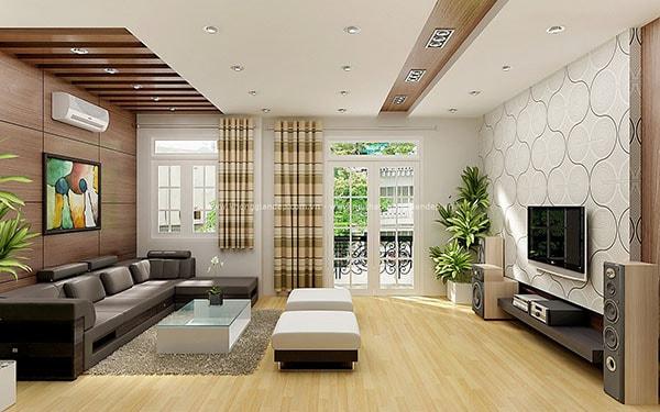 Tư vấn sử dụng nội thất gỗ cho nhà ở