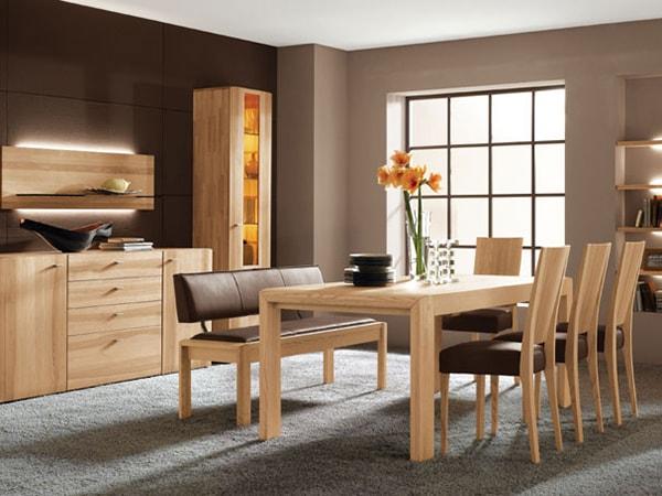 Mua nội thất gỗ cần lưu ý những gì?