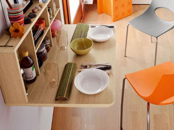 Lựa chọn một chiếc bàn ăn thông minh