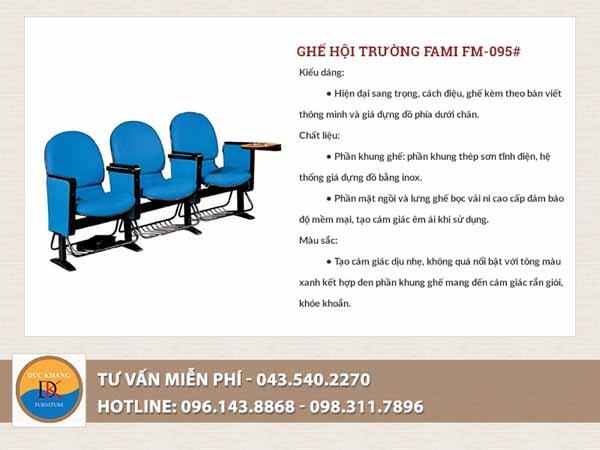 Phần khung và chân ghế dùng thép sơn tĩnh điện, hệ thống giá đựng đồ bằng inox