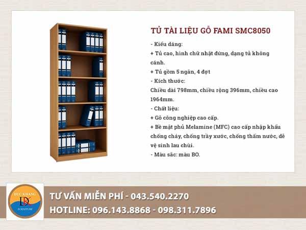 Tủ gỗ Fami dưới 1 triệu có kiểu dáng và màu sắc hài hòa