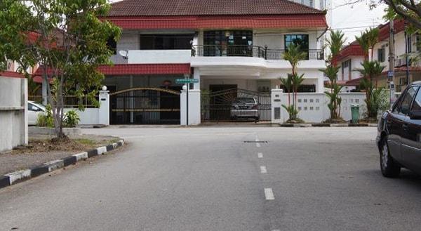 Những vị trí nhà ở không tốt theo phong thủy nên bỏ qua khi mua nhà