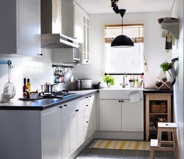 Tránh để nắng chiều chiếu vào bếp nếu không muốn gặp điềm gở
