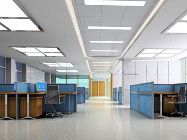 Nguyên tắc chọn vị trí văn phòng hợp phong thủy cho công ty mới thành lập