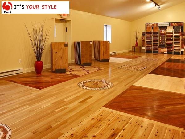Ưu điểm của ván gỗ ép công nghiệp