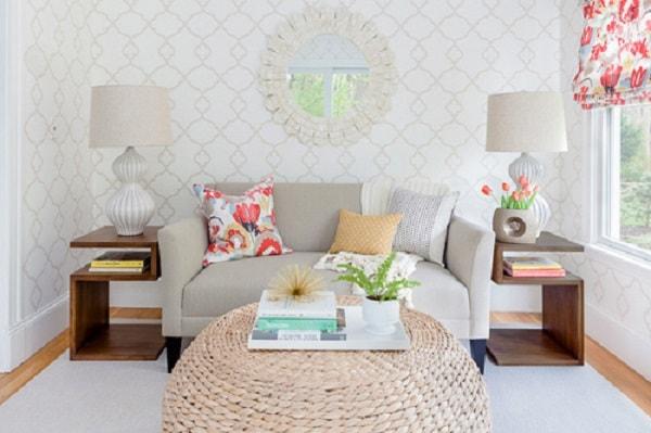 Thiết kế ánh sáng cho phòng khách