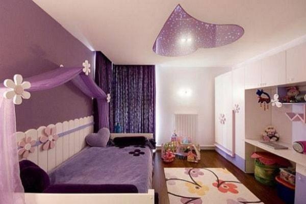 Nguyên tắc bố trí nội thất dành cho phòng ngủ chật hẹp