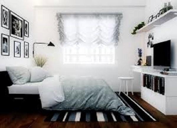 Nên chọn một chiếc giường êm ái, vừa đủ với trọng lượng cơ thể