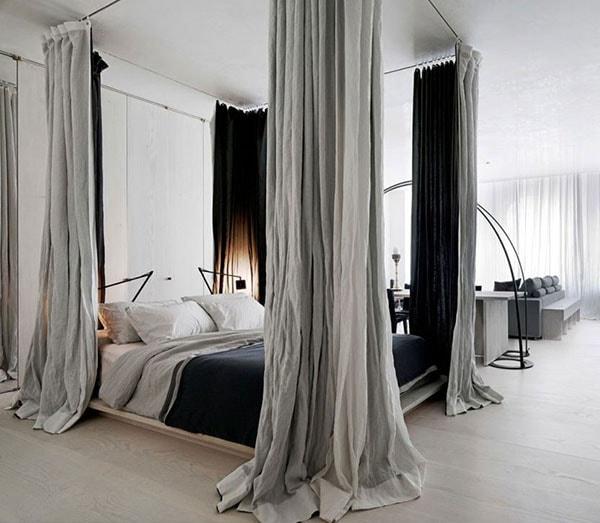 Cách trang trí cho phòng ngủ