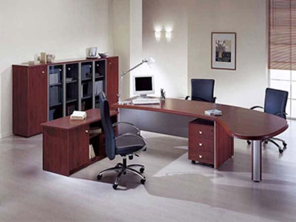 Chọn vị trí đặt tủ để thuận lợi làm việc
