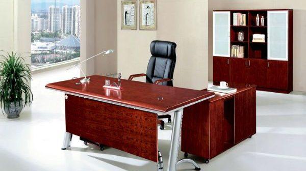Hướng đặt bàn làm việc tuổi Canh Ngọ thu hút tài lộc