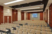 Báo giá ghế hội trường Fami: Mẫu ghế được ưa chuộng đầu năm 2018