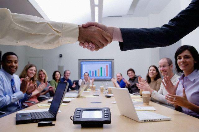 Cuộc họp thành công hay không phụ thuộc vào sự chu đáo trong quá trình chuẩn bị
