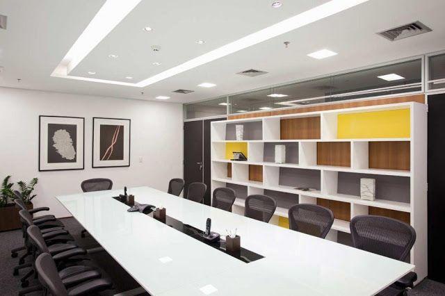 Chuẩn bị tốt về không gian và nội thất phòng họp để cuộc họp diễn ra thành công