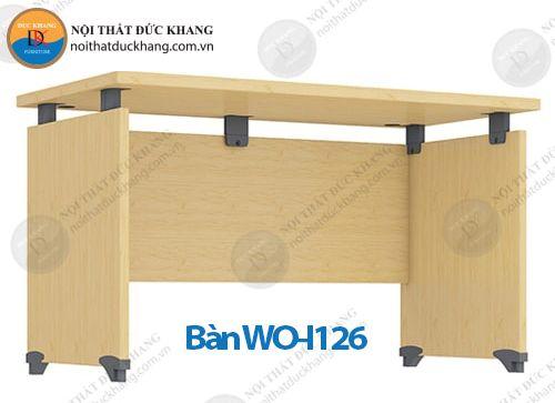 Bàn gỗ WO-I126