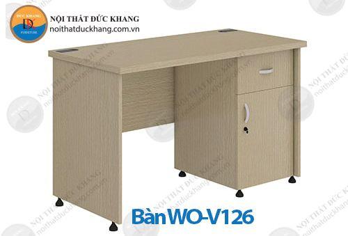 Bàn gỗWO-V126
