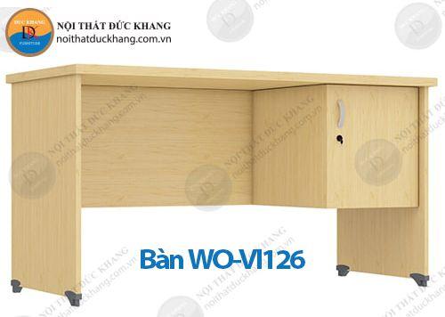 Bàn gỗ WO-VI126