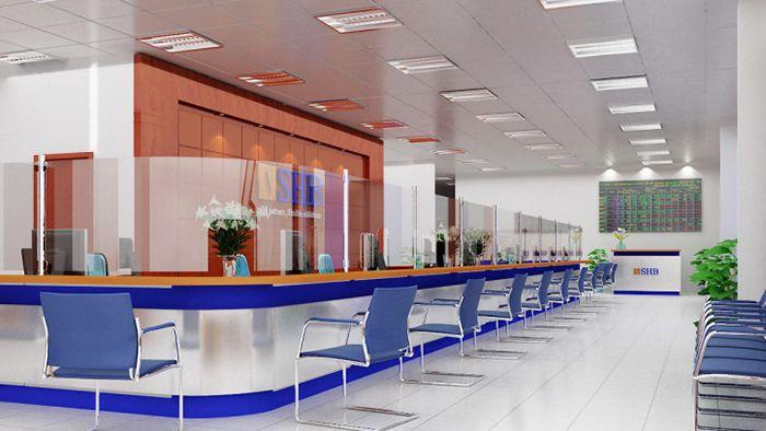 Lựa chọn nội thất phù hợp với tính chất và diện tích văn phòng