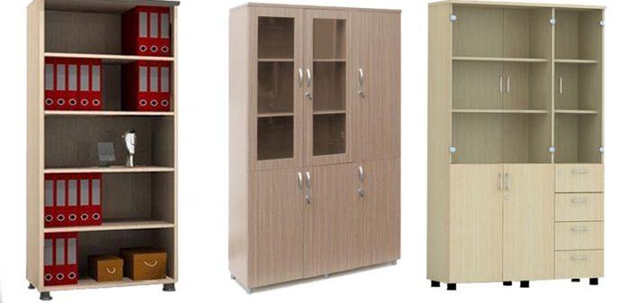 So sánh giá tủ tài liệu của 3 thương hiệu Hòa Phát, Fami, 190