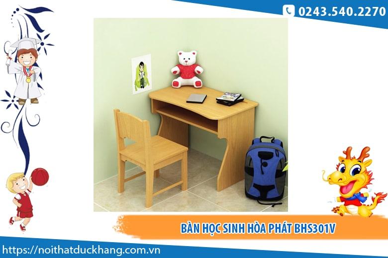Bàn học sinh Hòa Phát BHS301V
