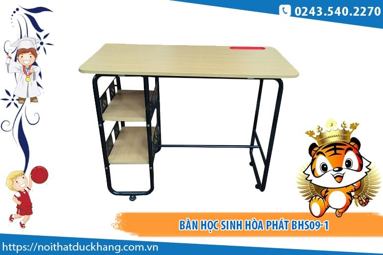 Bàn học sinh Hòa Phát BHS09-1